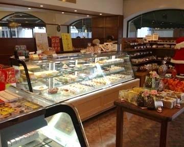 ロマラン洋菓子店 番町本店 image
