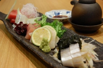 旬野菜 和料理 いし井
