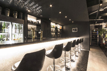 dining bar‐eight(エイト)