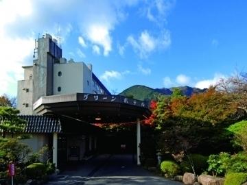 湯の山温泉グリーンホテル