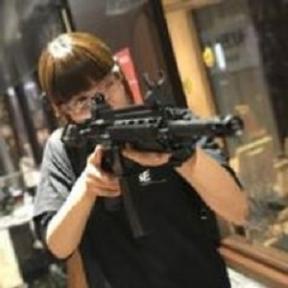 シューティングカフェ&バー AKIBA☆BASE