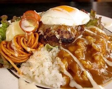 ハンバーグレストラン KODACHI