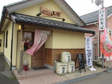山桜 image
