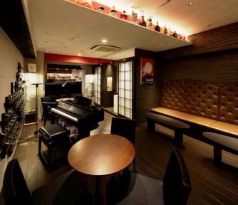 花札占いカフェ&Piano Bar Tower8