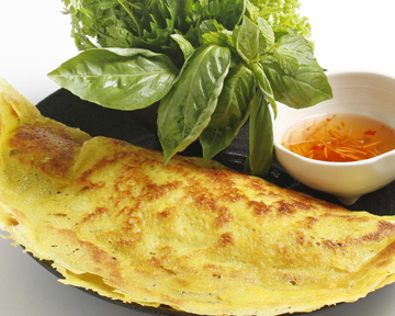 ベトナム料理 バインセオサイゴン 新宿店