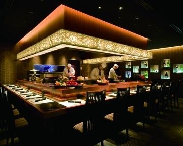 ホテルメトロポリタン 日本料理「花むさし 旬香」 image