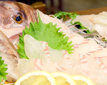 活魚料理 源宗