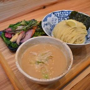 つけ麺 竹川