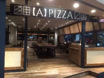 【A】PIZZA 大阪京橋店