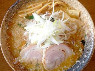 麺'S冨志