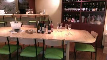 Bar a vins KUMA