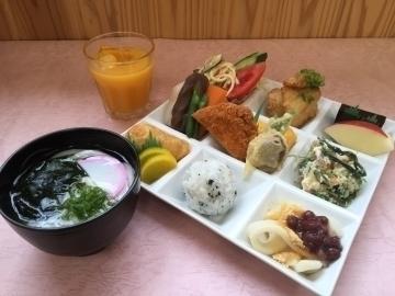 川の駅船小屋恋ぼたるレストラン image