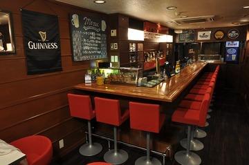 Beer Bar JIVE 先斗町店