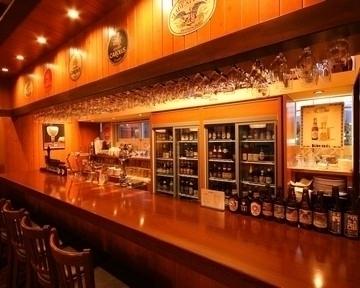 Beer Cafe Barley