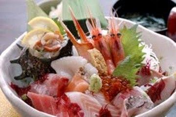 レストラン海のDAIDOKOYA
