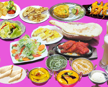 シダータ インド レストラン