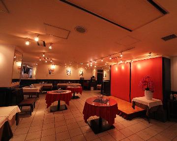 赤坂陽光ホテル バンケットホール ルミエール