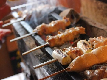 炭火串焼 鶏ジロー 板橋店