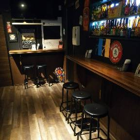 Beer Bar ON‐SIDE