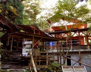 阿弥陀ヶ滝荘