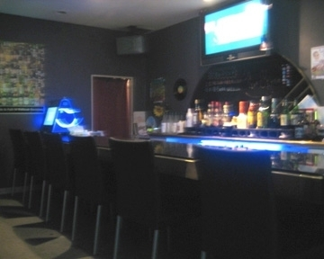 Bar Free Style