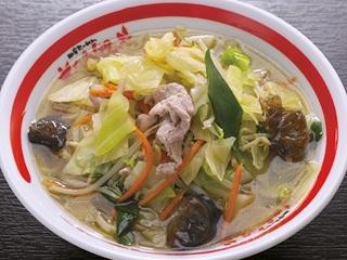 ちゃんぽん亭総本家 近江八幡店