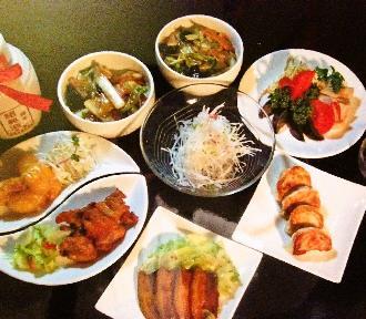 中国料理 上海朱峰