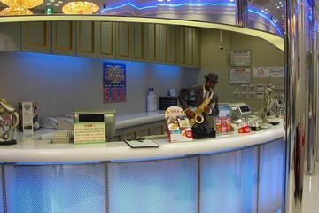 カラオケ館 原宿3号店