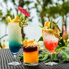 タイガービーチカフェ