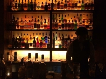 Bar OldMark