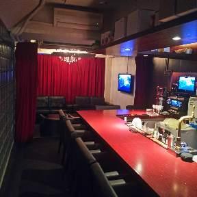 Lounge Bar Tamaliba