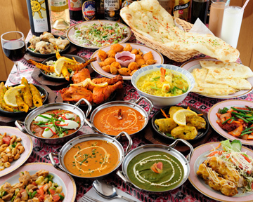 インド・ネパール料理 ガンジス川 沼津店