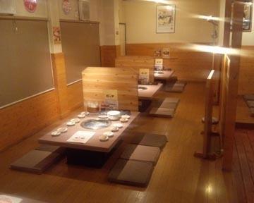 ロッヂ 東新潟店