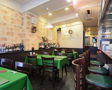 Dining&bar 七
