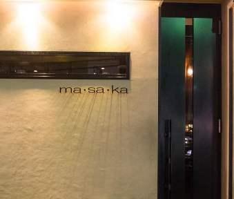 ma・sa・ka