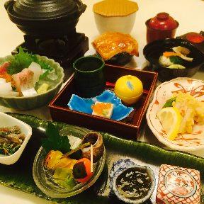 日本料理 創作遊膳 「真」