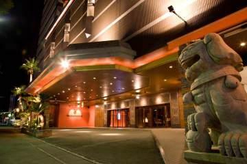 掛川グランドホテル 日本料理 掛川