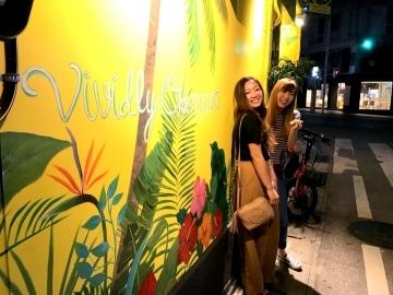 Vividly Okinawa