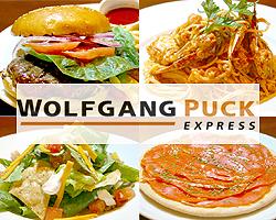 WOLFGANG・PUCK Express原宿竹下通り店