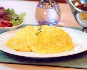 レストラン YAMANAKA TEI