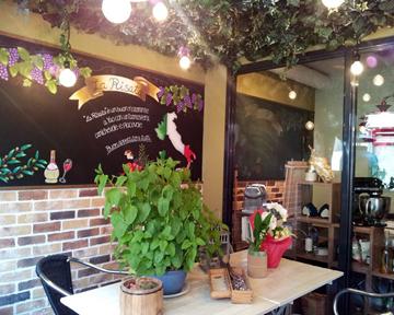 イタリア食堂 La・Risata