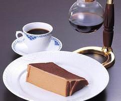 椿屋カフェ 聖蹟桜ヶ丘店