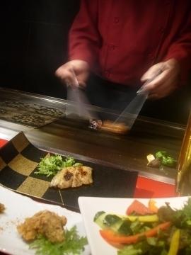 AUBE.鉄板料理つむぎ
