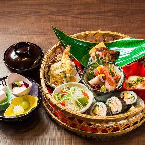 寿司のおかさと