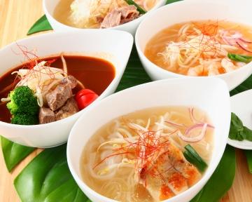 アジアン食堂サイゴン‐Saigon‐