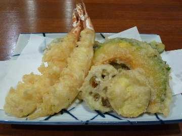 蕎麦処 風音(カザネ)下総中山
