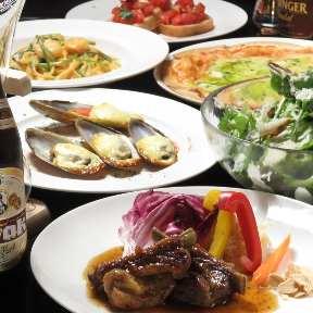 ビアハウス Beer1One(ビアワン) 名古屋駅店