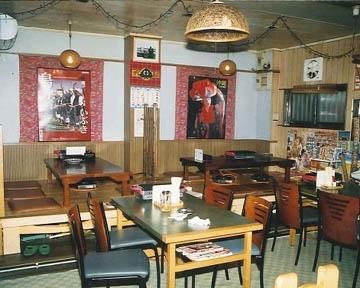 沖縄家庭料理 焼肉の店 がじまる