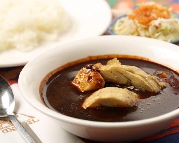 インド料理 タージ・マハール 金沢店