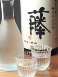 鮨DINING 藤